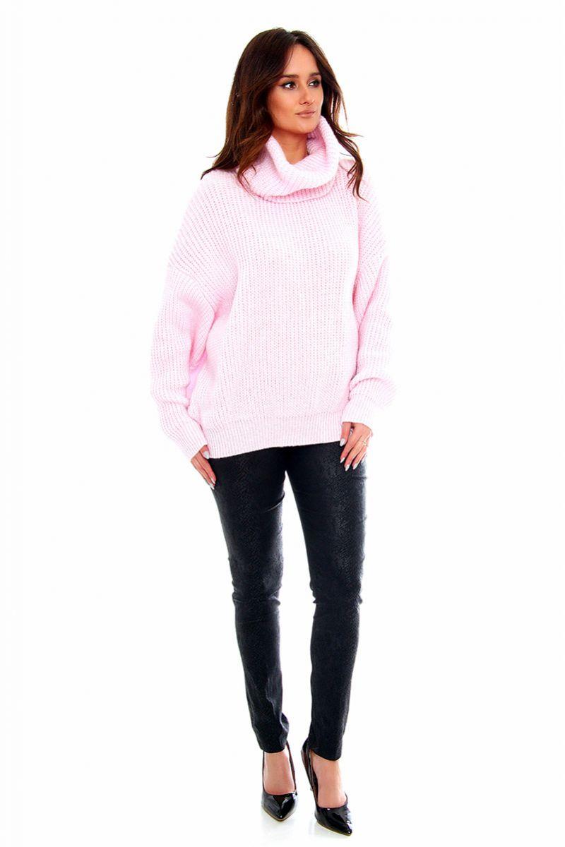 07075cbc7d94ff ... Sweter modny online; Modne swetry damskie w sklepie online CosmosModa