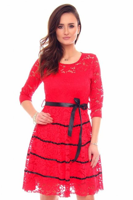 Eleganckie sukienki damskie sklep CosmosModa