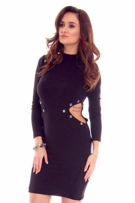 Modne sukienki wizytowe online sklep CosmosModa