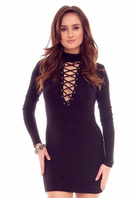 Sukienka modna online