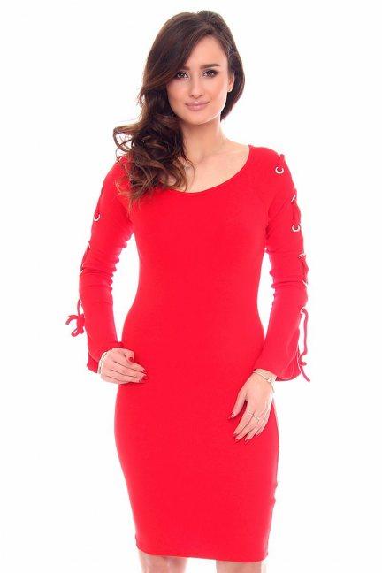 Sukienki wizytowe sklep online CosmosModa
