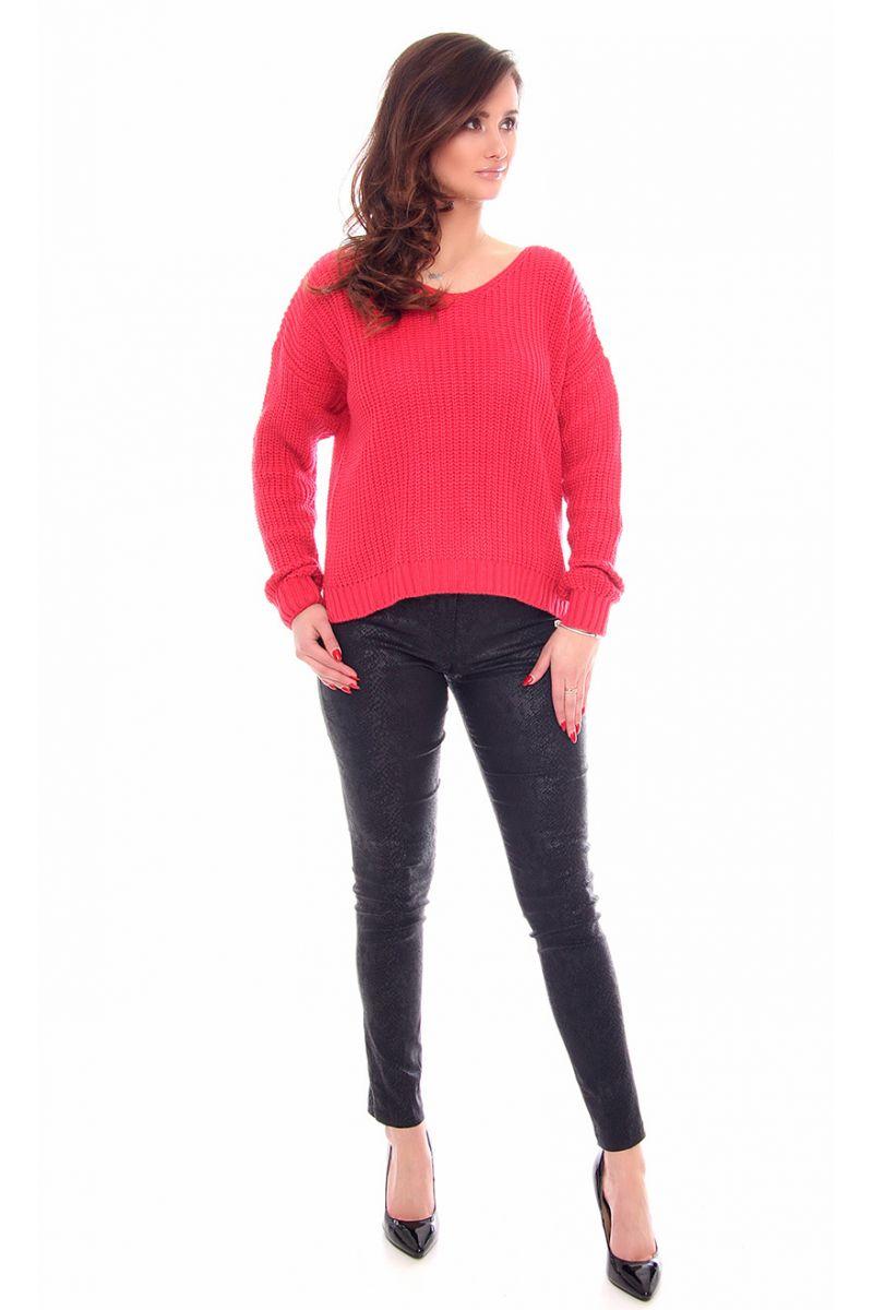 38cee3ef3daded ... Modny sweter damski; Modne swetry damskie w sklepie online CosmosModa