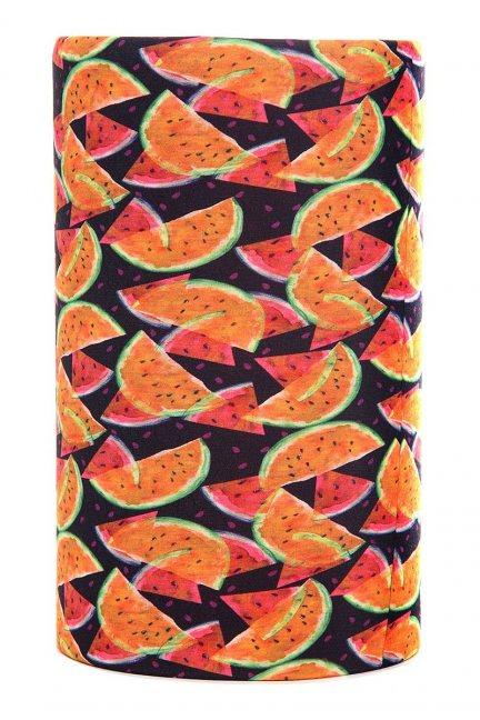 Komin sportowy z nadrukiem Watermelons