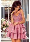 Modne sukienki z koronki w sklepie online CosmosModa
