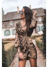 Modne sukienki wizytowe w sklepie online CosmosModa