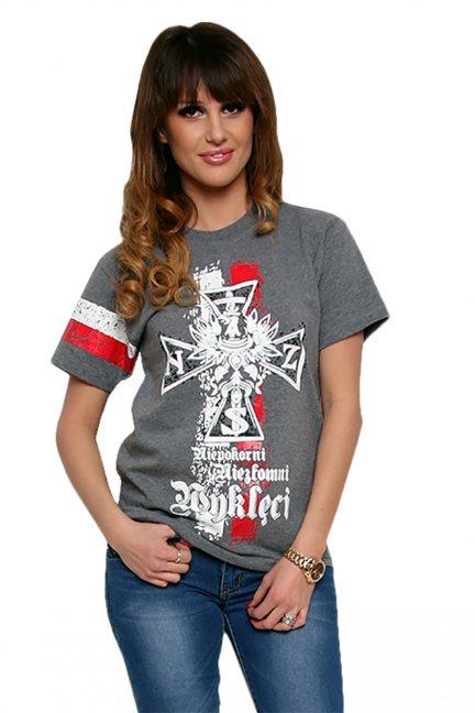 Koszulka patriotyczna NSZ