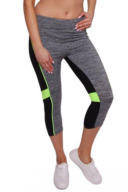 Sportowe legginsy