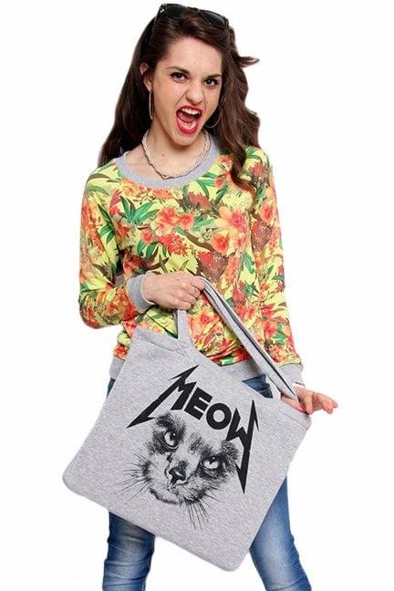 Torba Meow