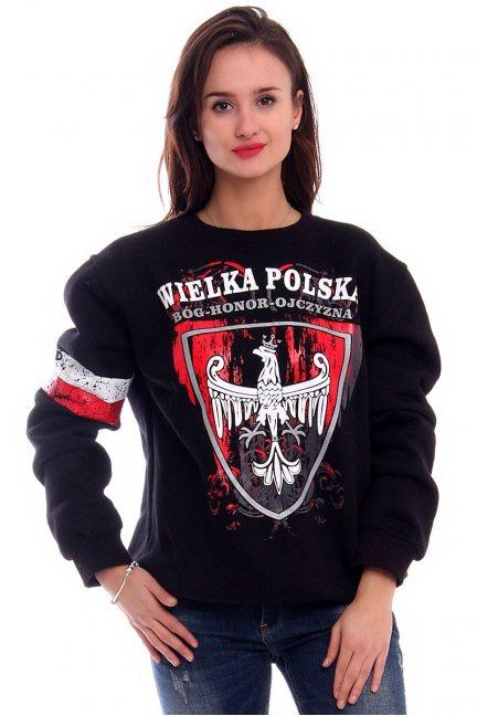 Bluza Polska Podziemna