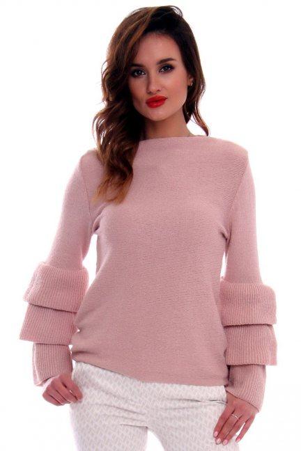 Modne swetry damskie w sklepie CosmosModa