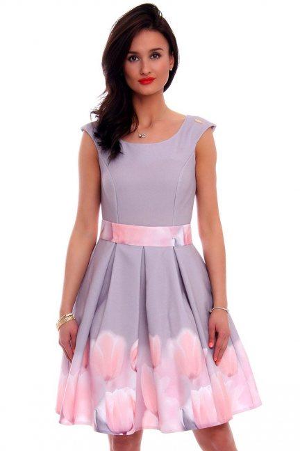 Modne sukienki damskie w sklepie CosmosModa