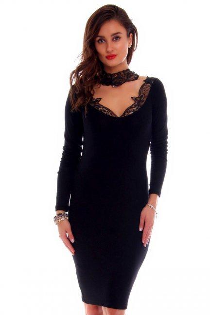 Sukienki eleganckie w sklepie online ComosModa